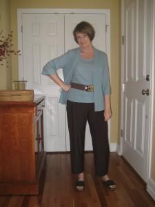 TSW Hudson Pants