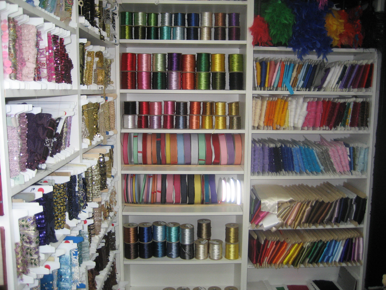 Mood Fabrics | Grainlines and Biases